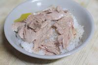 南門桃城火雞肉飯