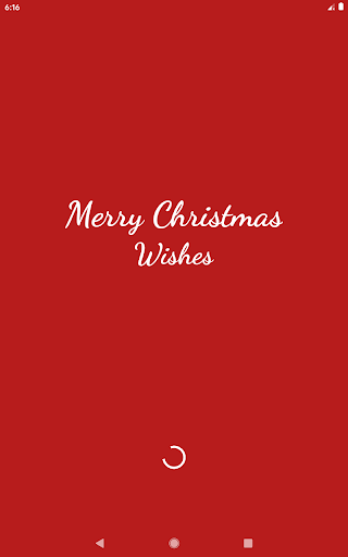 Christmas Wishes for Family and Friends screenshot 17