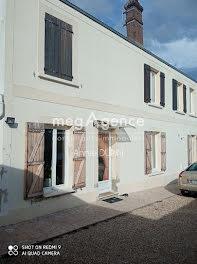 maison à La Boissière-Ecole (78)