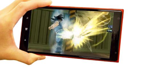 Goku Last Shin Xenoverse for PC