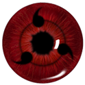 Sharingan Fondo Animado icon