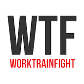 Work Train Fight
