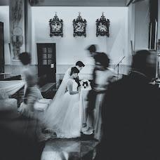 Wedding photographer Mariusz Dyszlewski (mdyszlewski). Photo of 31.08.2016