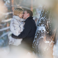 Wedding photographer Andrey Mrykhin (AndreyMrykhin). Photo of 05.01.2015