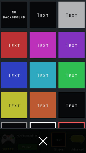 Text on Photos 3.2 screenshots 14