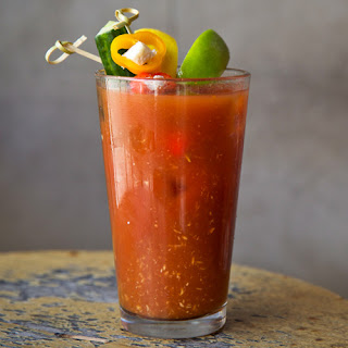 Bloody Maria.