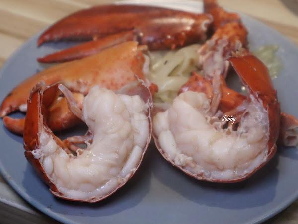汆食 作伙鍋~文青新鍋風/活體龍蝦套餐/季節限定甘蔗羊骨湯~善待不簡單的自己