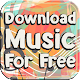 Download Music For Free MP3 To My Phone Guia Download on Windows