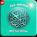 Juz Amma MP3 Full Offline icon