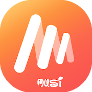 Musi : Simple Music Streaming Advice