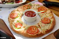 披薩工廠PIZZA FACTORY 草悟廠