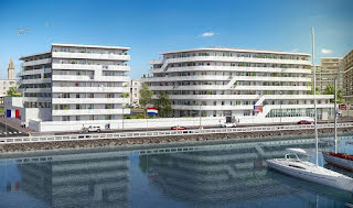 Appartement Le Havre (76600)