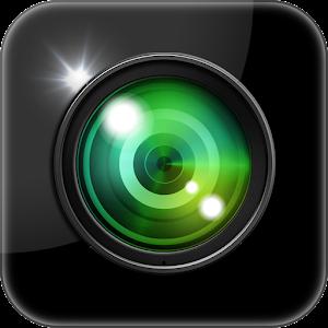 無音カメラ 高画質&サイレント