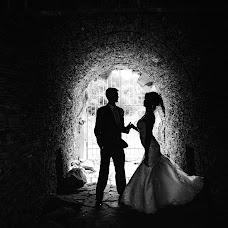 Wedding photographer Violetta Careva (carevaviola). Photo of 29.10.2017