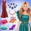 Superstar Dress Up Games for Girls - Makeup Games icon