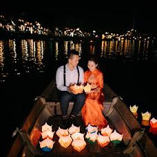 Wedding photographer Nhat Hoang (NhatHoang). Photo of 16.01.2019