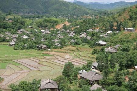Du lịch Lai Châu trải nghiệm cộng đồng