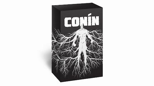 Biosur lanza el fungicida Conin capaz de generar la protección más eficaz