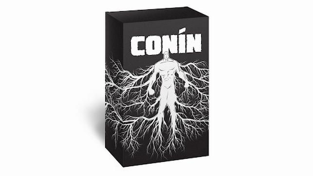 Conin presenta la máxima eficacia frente al ataque de hongos patógenos de suelo.