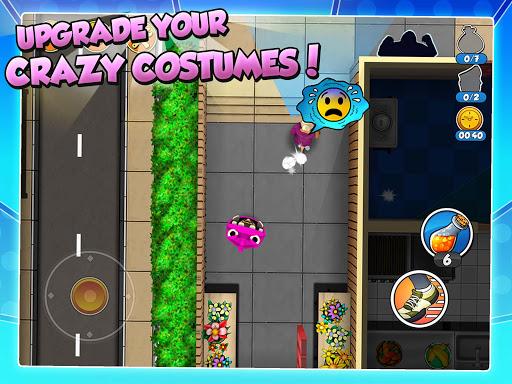 Robbery Bob 2: Double Trouble apktram screenshots 18