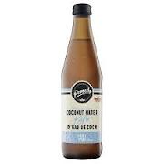 Coconut Kefir Water