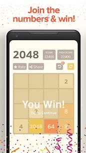 2048 App Download For Android and iPhone 2