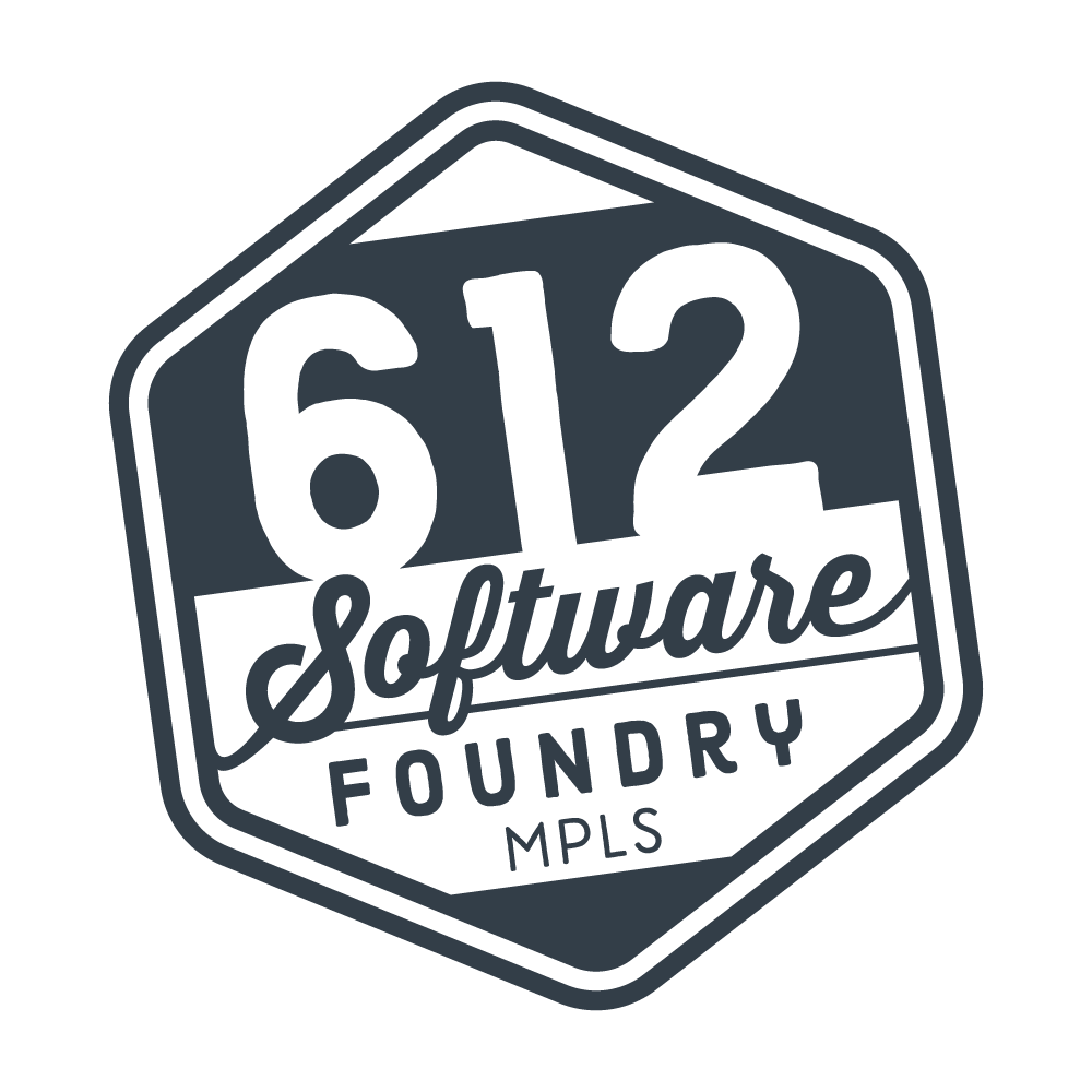 612 Software Foundry Mpls