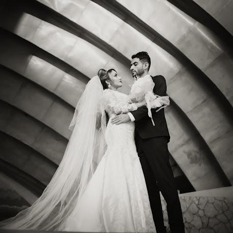 Wedding photographer Andrey Purshak (FotoTime). Photo of 27.11.2017