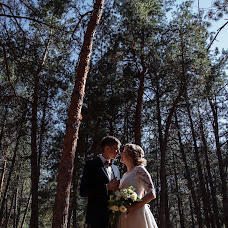 Wedding photographer Veronika Solonikova (PhotoNika). Photo of 15.10.2017