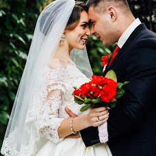 Wedding photographer Yuliya Velichko (Julija). Photo of 13.06.2016