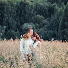 Wedding photographer Aleksey Melnikov (AlekseyMelnikov). Photo of 26.11.2016