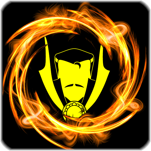 Photo for Doctor Strange 遊戲 App LOGO-APP開箱王