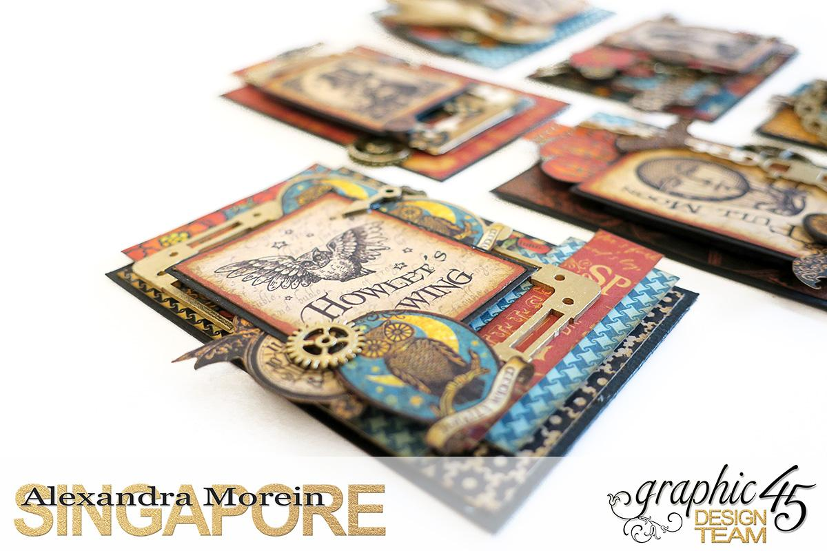 Steampunk Spells Artist Trading Cards, Project by Alexandra Morein, Product by Graphic 45, Photo 12.jpg