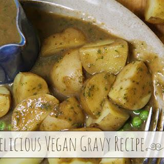 Healthy Gravy Recipes