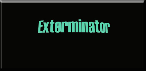 exterminator app for Android screenshot