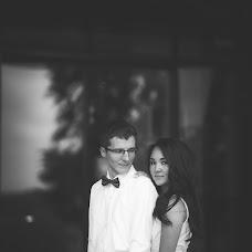 Wedding photographer Anna Rovkina (AnetteR). Photo of 13.08.2017
