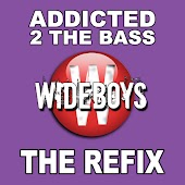 Addicted 2 the Bass (Lazy Rich Club Mix)
