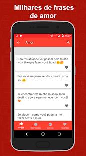 Mensagens e Frases de Amor - náhled
