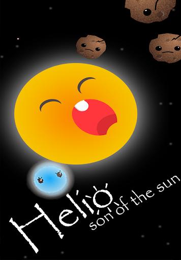 Helio Son of the Sun