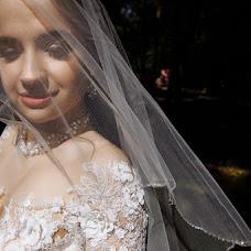 Wedding photographer Mariya Kozlova (mvkoz). Photo of 10.10.2018