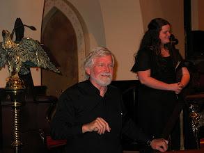 Photo: April 2008: Final Concert