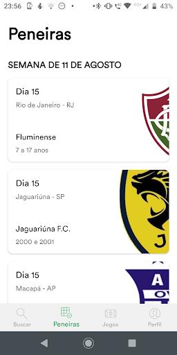iscolinha fc screenshot 3
