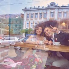 Wedding photographer Dmitriy Fomenko (Fomenko). Photo of 10.08.2017