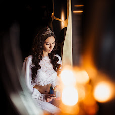 Свадебный фотограф Анна Алексеенко (alekse). Фотография от 26.05.2017