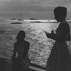 Wedding photographer Muchi Lu (muchigraphy). Photo of 22.06.2018