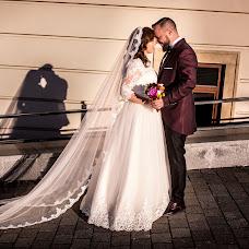 Wedding photographer Claudiu Mercurean (MercureanClaudiu). Photo of 21.11.2018