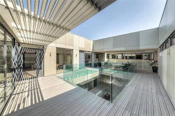 Appartement 9 pièces 485 m2