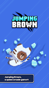 Jumping Brown Apk Download Free for PC, smart TV