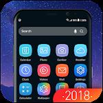 Galaxy Launcher Theme 2018 APK
