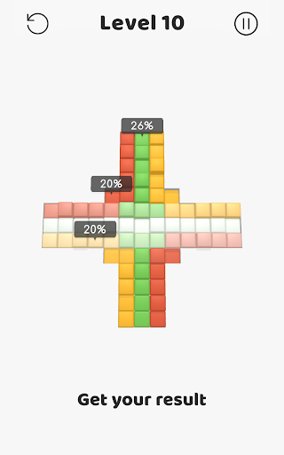 Clash of Blocks screenshot 12